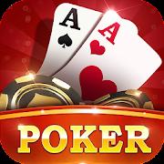 Super Poker-Game Bài Texas Poker Việt Nam