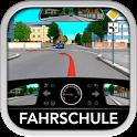 iFahrschulTheorie: Führerschein Fahrschule 2020 icon