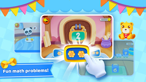 Baby Panda's Playhouse  screenshots 6