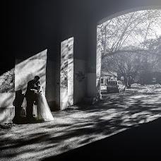 Wedding photographer Irina Guclav (Gutslav). Photo of 21.07.2015