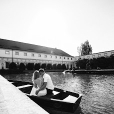 Wedding photographer Oksana Fedorova (KsanaFedorova). Photo of 03.07.2017