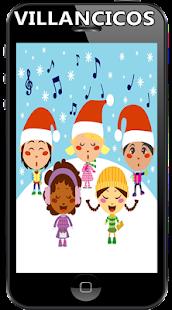 Villancicos Navidad Infantiles - náhled