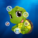 Turtle Trouble icon
