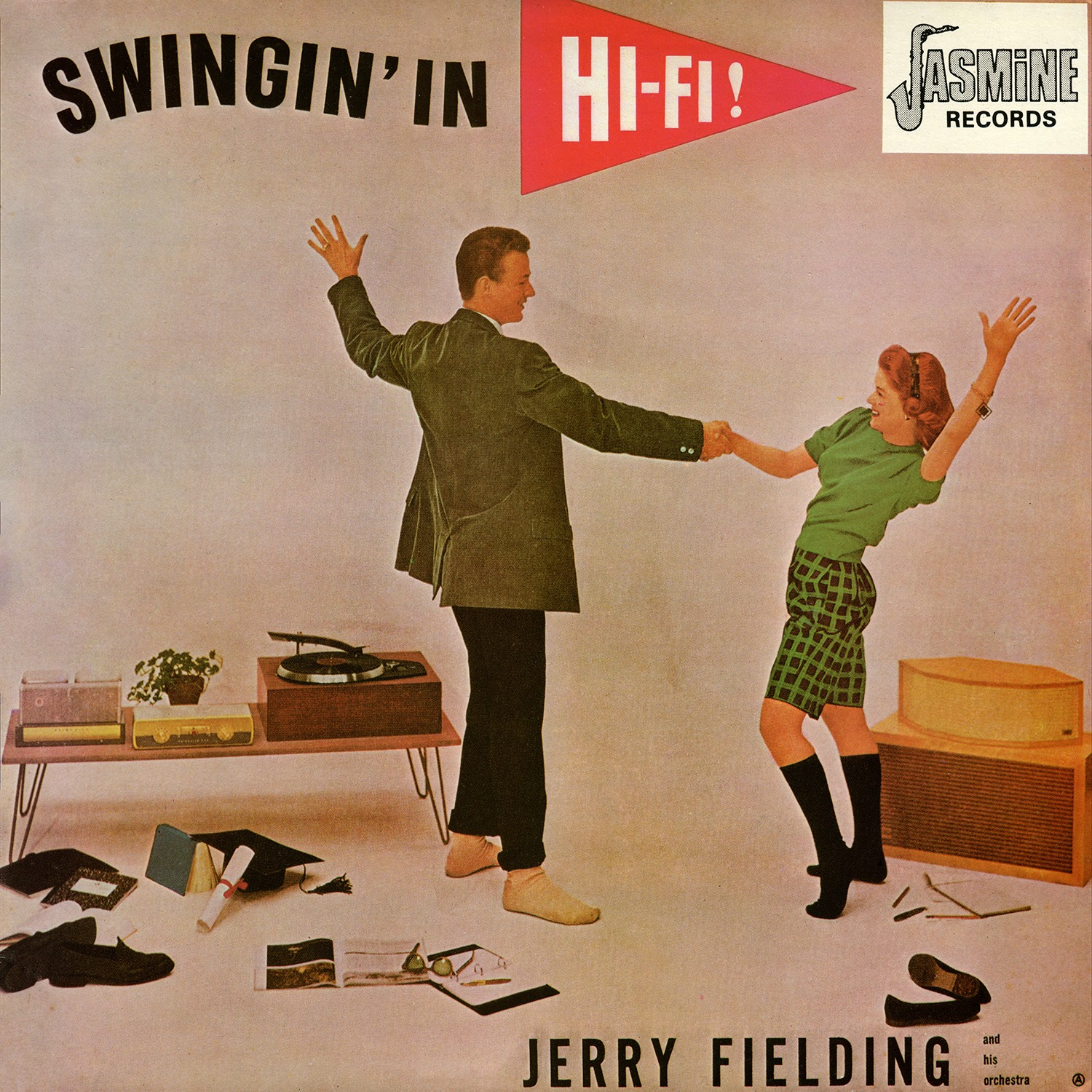 Jerry Fielding