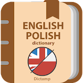 English - Polish dictionary