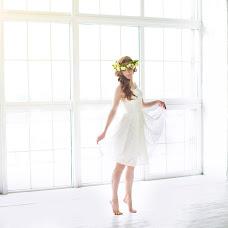 Wedding photographer Katerina Kucher (kucherfoto). Photo of 29.08.2018