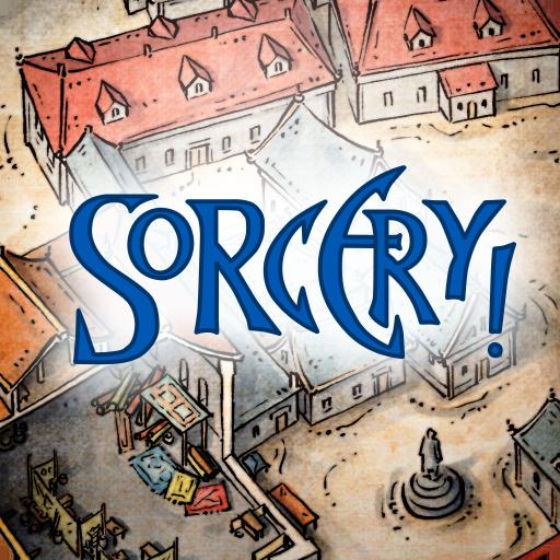 Sorcery! 2 APK Cracked Download