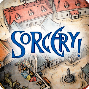 Sorcery! 2 1.3.8b5 APK+DATA MOD