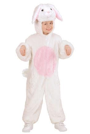 Barndräkt, Kanin