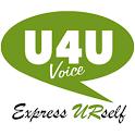 U4UVoice icon