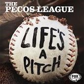 The Pecos League