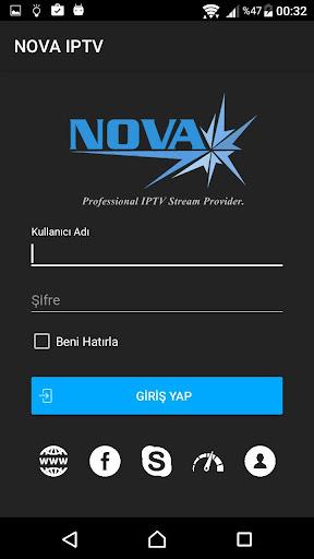 NOVA IPTV PLAYER+ 1.0 screenshots 1