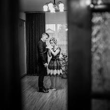 Wedding photographer Andriy Kovalenko (Kovaly). Photo of 14.01.2018