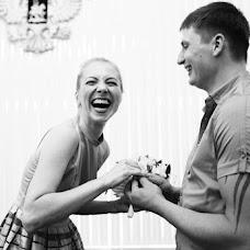 Wedding photographer Yuliya Ivanovskaya (kulikova). Photo of 13.07.2013