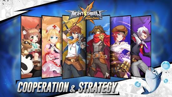 Light x Shadow Screenshot