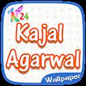 Riz Kajal Agarwal icon