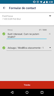 Autovit.ro- screenshot thumbnail