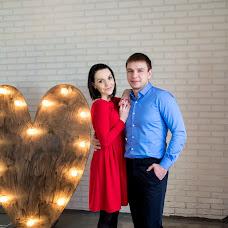 Wedding photographer Ekaterina Vakorina (vakorina). Photo of 20.03.2016