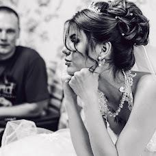 Wedding photographer Konstantin Antonov (fotoburg). Photo of 24.07.2018