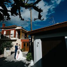 Wedding photographer Elina Koshkina (cosmiqpic). Photo of 28.02.2017