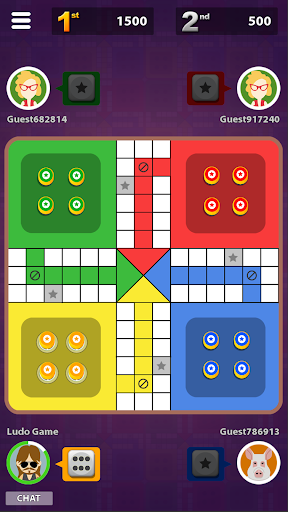 Ludo Game Online 1.0 de.gamequotes.net 2