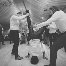 Wedding photographer Mihai Albu (albu). Photo of 20.01.2017
