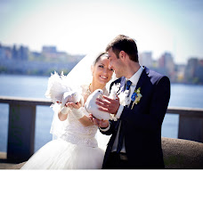 Wedding photographer Aleksey Kiryanov (ASKdp). Photo of 09.06.2014