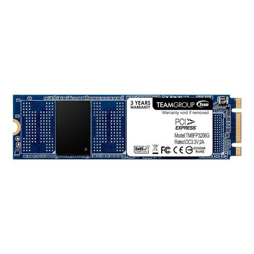 Ổ cứng SSD Team MP32 256GB M.2 PCIe Gen 3.0