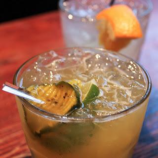 Pickle Liquor Recipes.