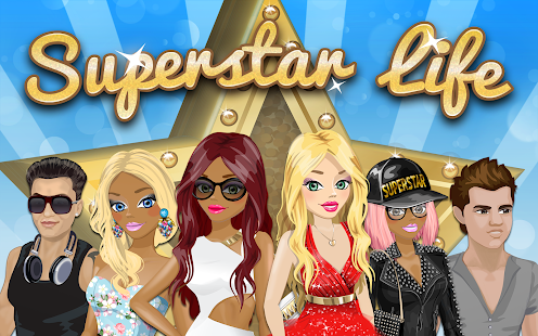 Superstar Life- screenshot thumbnail