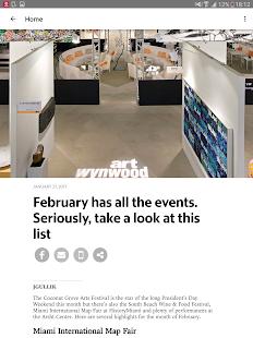 Miami.com – Miami Events Guide - náhled