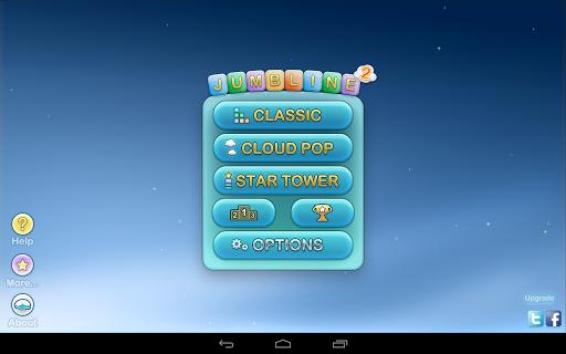Jumbline 2 - word game puzzle 2.1.2.30 screenshots 10