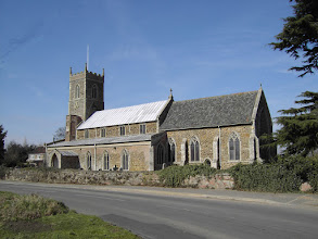 Photo: St Peter and ST Paul Church
