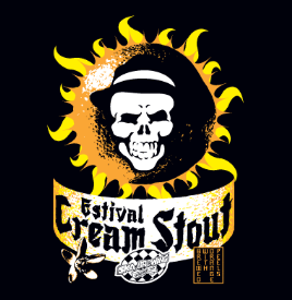 Logo of Ska Estival Cream Stout