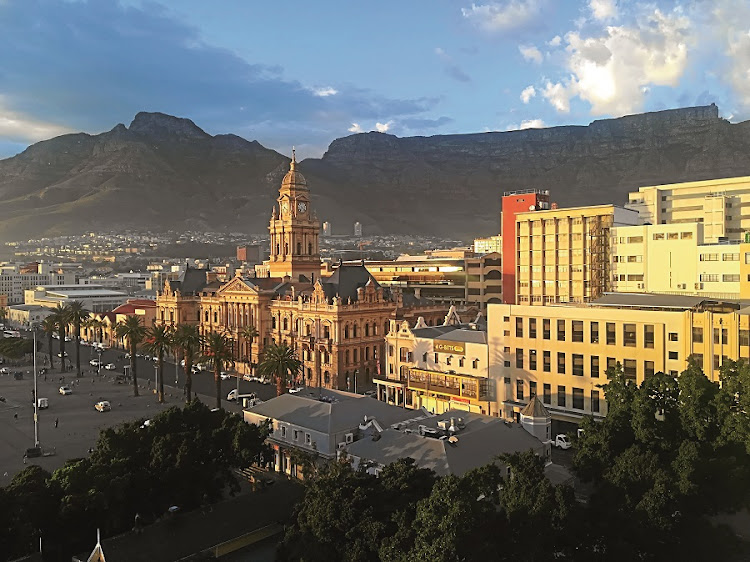 Picture: Cape Town Central City Improvement District