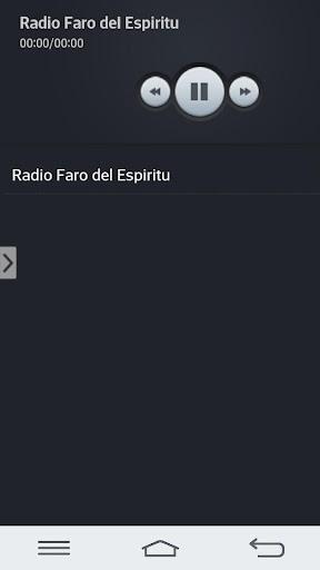 Radio Faro del Espíritu