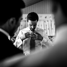 Hochzeitsfotograf Javi Calvo (javicalvo). Foto vom 11.06.2018
