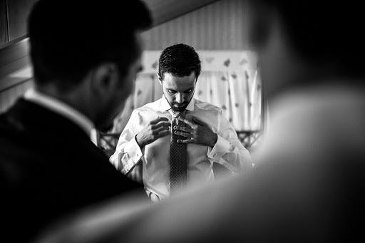 Fotógrafo de bodas Javi Calvo (javicalvo). Foto del 11.06.2018
