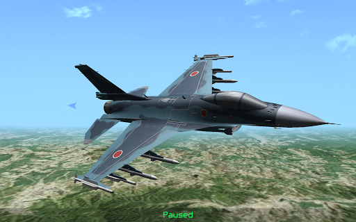 Strike Fighters apkmr screenshots 9