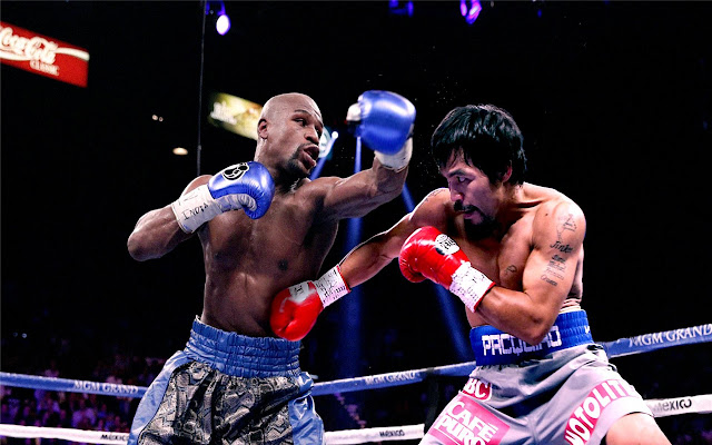 Manny Pacquiao Themes & New Tab