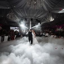 Wedding photographer Maksim Maksimov (maximovfoto). Photo of 28.10.2018