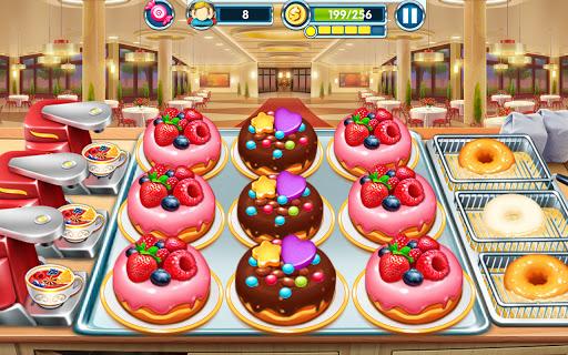 Cooking World apkmr screenshots 13