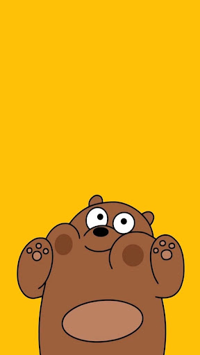 ... Cute Bear Wallpaper Art HD screenshot 6 ...