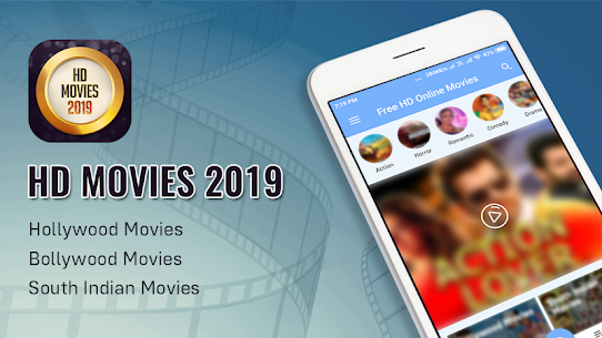 Free HD Online Movies 2019 – Top Popular HD Movies  App Download For Android 1