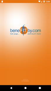 BeneFIT Bikram Yoga - náhled