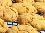 Tastefully Easy Peanut Butter Cookies Recipe