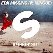 Missing (feat. Mingue) [Extended Mix]