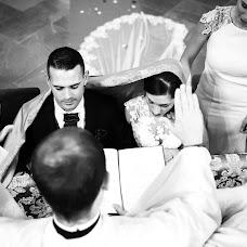 Wedding photographer David Muñoz (mugad). Photo of 01.10.2018