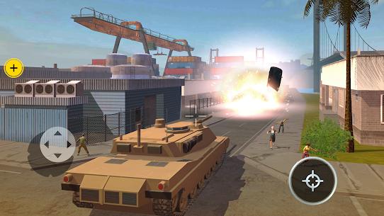The Grand Wars: San Andreas 2