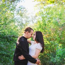 Wedding photographer Anna Onischuk (Skysay). Photo of 28.10.2015